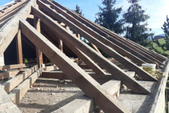 DDS Detva - nová strecha
